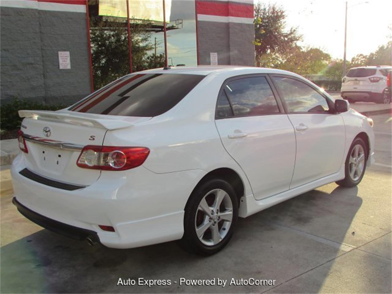 Large Picture of '11 Corolla - OW5Z