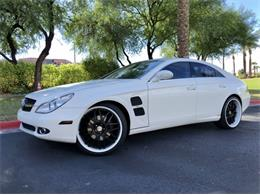 Picture of '06 CLS500 - OW66