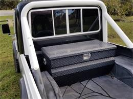 Picture of 1984 Jeep CJ8 Scrambler located in Kerrville Texas Offered by Wagonmaster - OV68