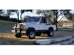 Picture of 1984 Jeep CJ8 Scrambler located in Kerrville Texas - $22,000.00 - OV68