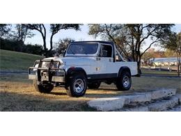 Picture of '84 Jeep CJ8 Scrambler - $22,000.00 - OV68