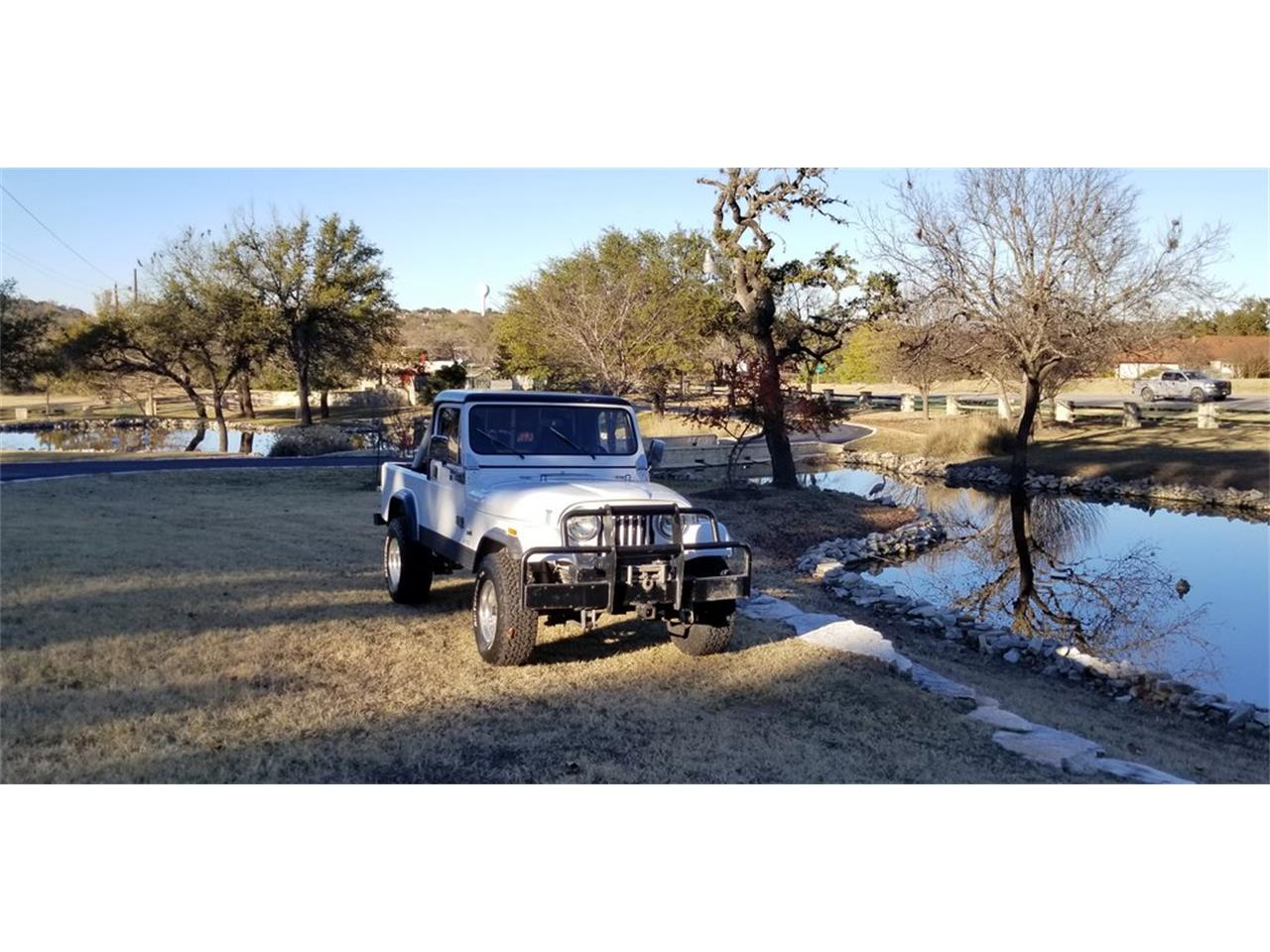 Large Picture of 1984 CJ8 Scrambler located in Texas - $22,000.00 Offered by Wagonmaster - OV68