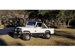 Picture of '84 CJ8 Scrambler located in Texas Offered by Wagonmaster - OV68