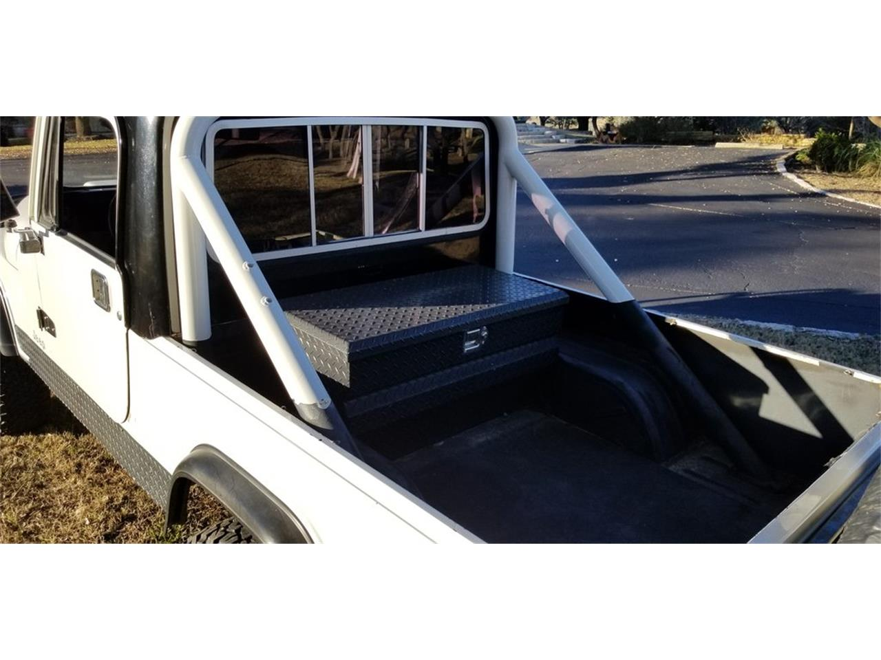 Large Picture of 1984 CJ8 Scrambler located in Kerrville Texas Offered by Wagonmaster - OV68