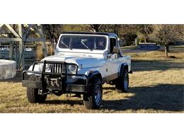 Picture of 1984 CJ8 Scrambler located in Kerrville Texas Offered by Wagonmaster - OV68