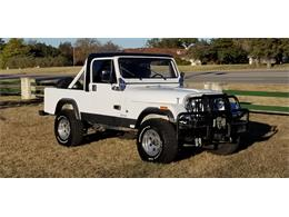 Picture of 1984 Jeep CJ8 Scrambler located in Kerrville Texas - $22,000.00 Offered by Wagonmaster - OV68