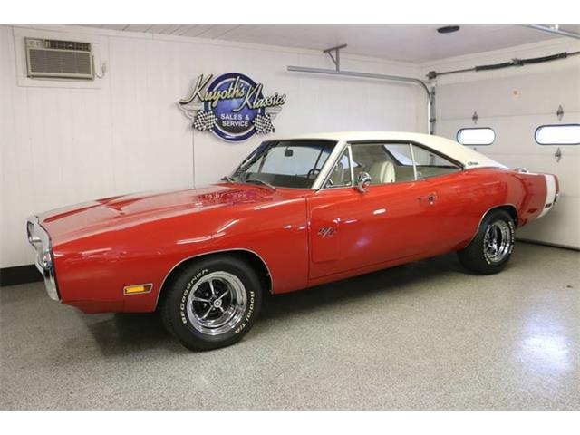 Picture of '70 Charger - OW6R