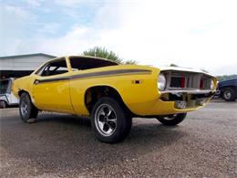 Picture of Classic '73 Plymouth Barracuda - $5,500.00 - OW6X
