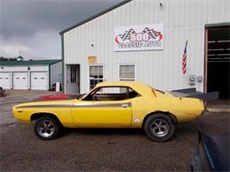 Picture of 1973 Plymouth Barracuda located in Knightstown Indiana Offered by 500 Classic Auto Sales - OW6X