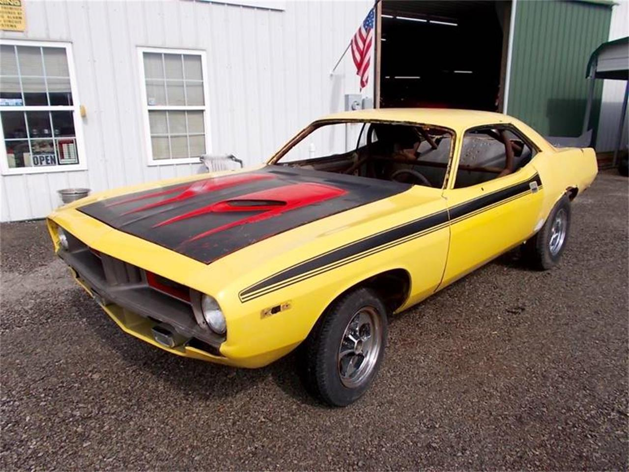 Large Picture of '73 Barracuda - $5,500.00 - OW6X