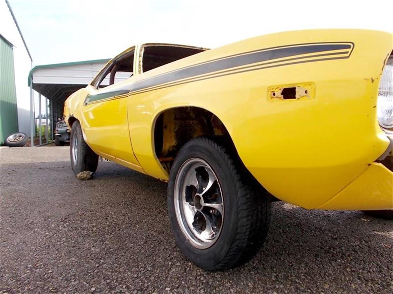 Large Picture of Classic '73 Plymouth Barracuda Offered by 500 Classic Auto Sales - OW6X