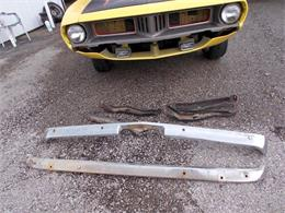 Picture of Classic 1973 Plymouth Barracuda Offered by 500 Classic Auto Sales - OW6X