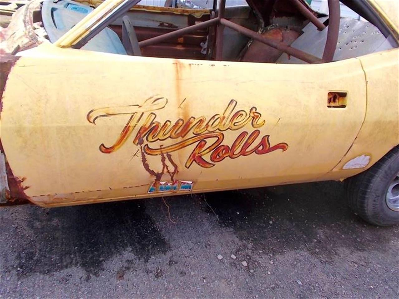 Large Picture of 1973 Plymouth Barracuda located in Knightstown Indiana - $5,500.00 Offered by 500 Classic Auto Sales - OW6X