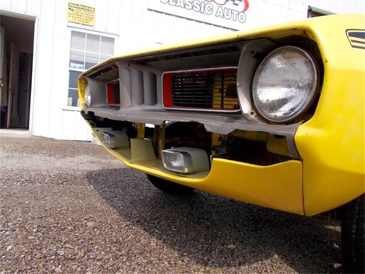 Large Picture of 1973 Plymouth Barracuda - $5,500.00 Offered by 500 Classic Auto Sales - OW6X