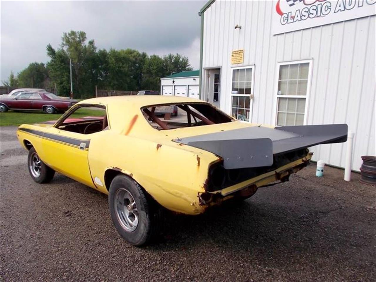 Large Picture of '73 Barracuda Offered by 500 Classic Auto Sales - OW6X
