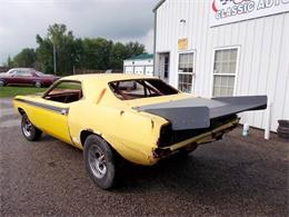 Picture of Classic '73 Plymouth Barracuda located in Indiana - $5,500.00 - OW6X