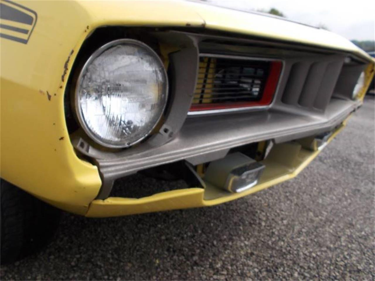Large Picture of 1973 Plymouth Barracuda located in Indiana - $5,500.00 - OW6X