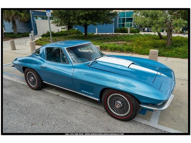 Picture of 1967 Chevrolet Corvette - $67,500.00 - OW76