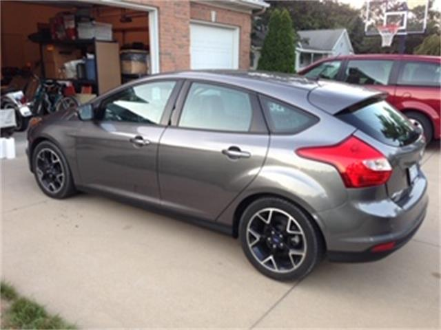 Picture of '14 Focus - OV6C