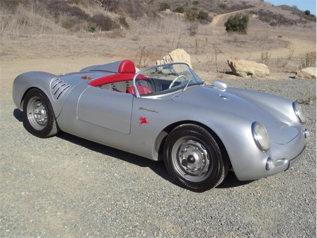 Picture of Classic 1956 Speedster - $38,995.00 - OW7G
