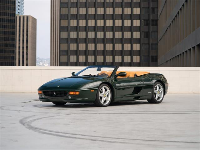 Picture of '96 F355 Spider - OW7M