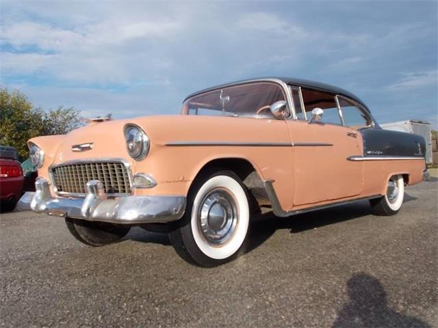Picture of Classic '55 Bel Air - $14,500.00 Offered by  - OW7U