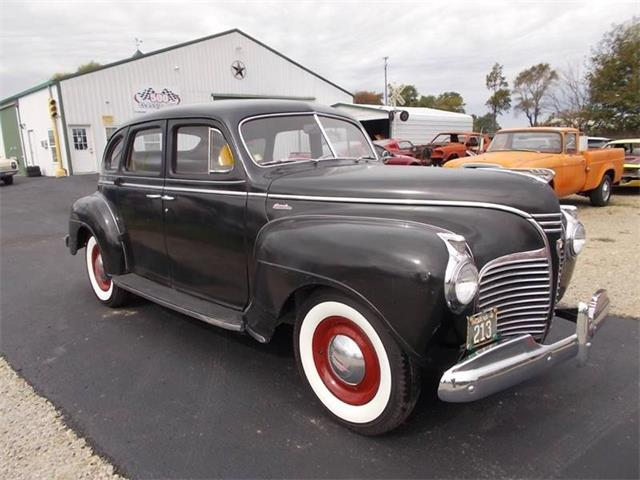 Picture of 1941 Deluxe - $7,600.00 Offered by  - OW81