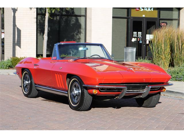 Picture of '65 Corvette - OW85