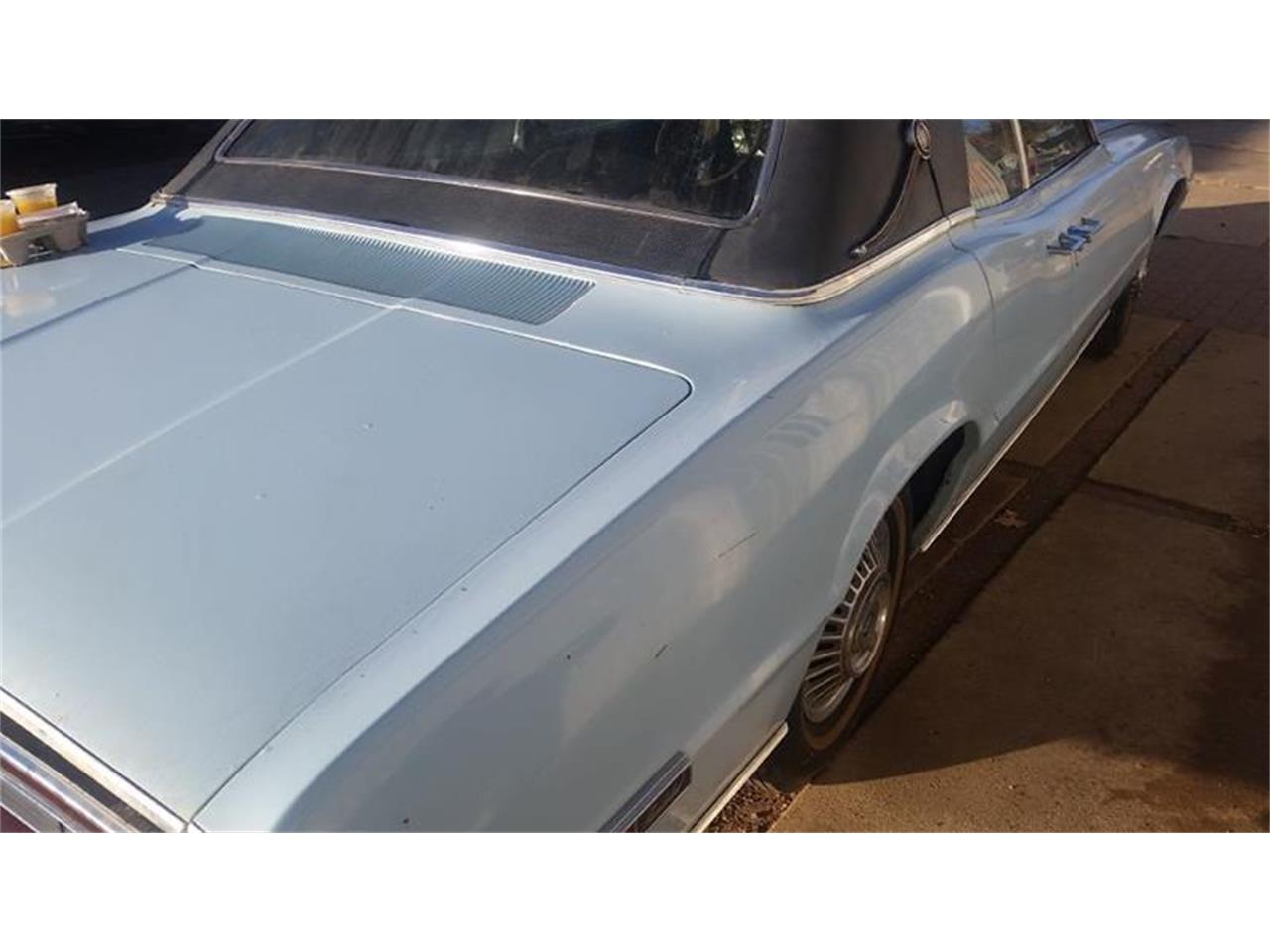 Large Picture of '68 Thunderbird - OW8V