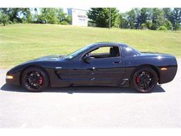 Picture of '01 Corvette - OW8W