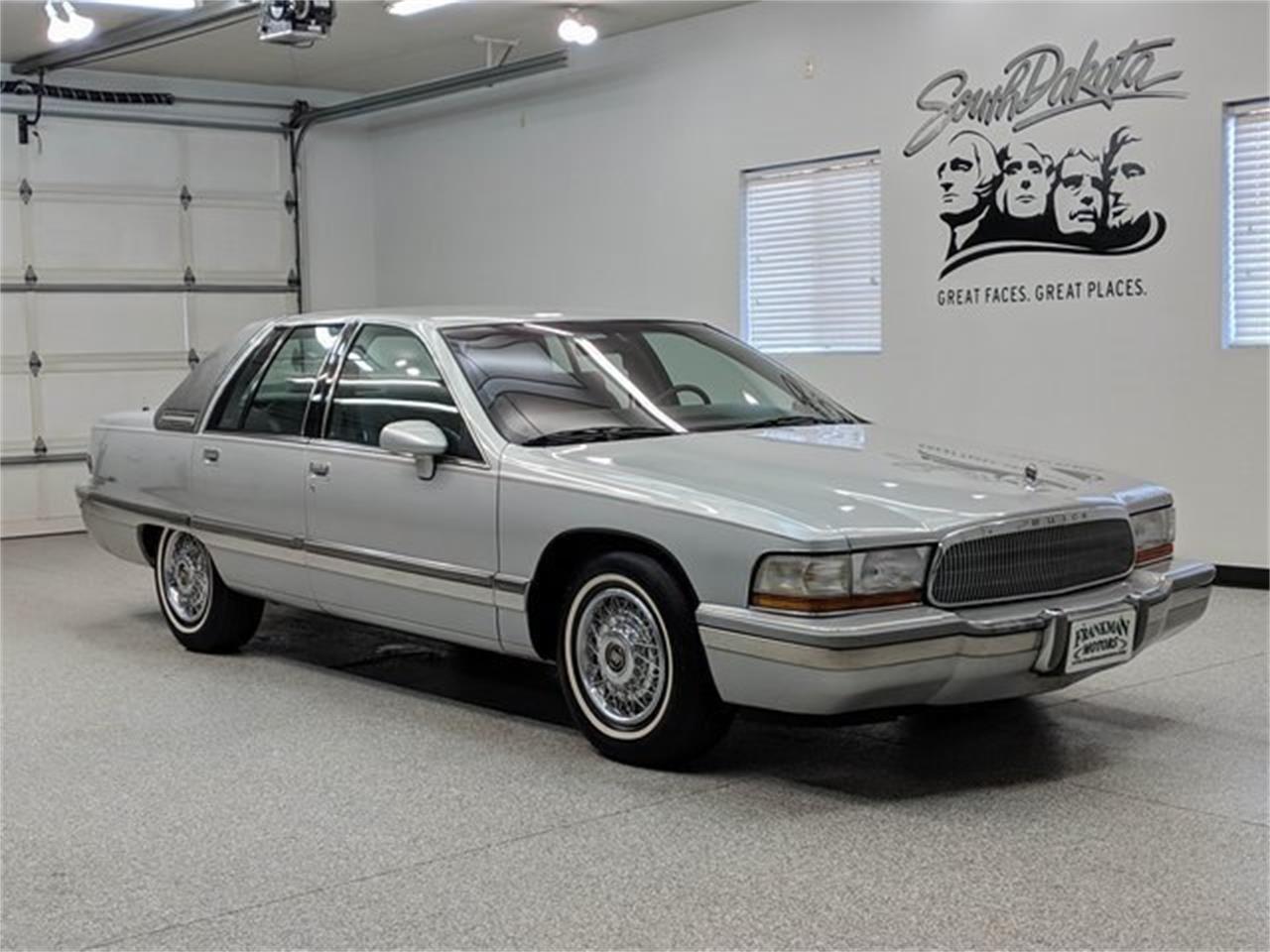 1992 Buick Roadmaster >> For Sale 1992 Buick Roadmaster In Sioux Falls South Dakota