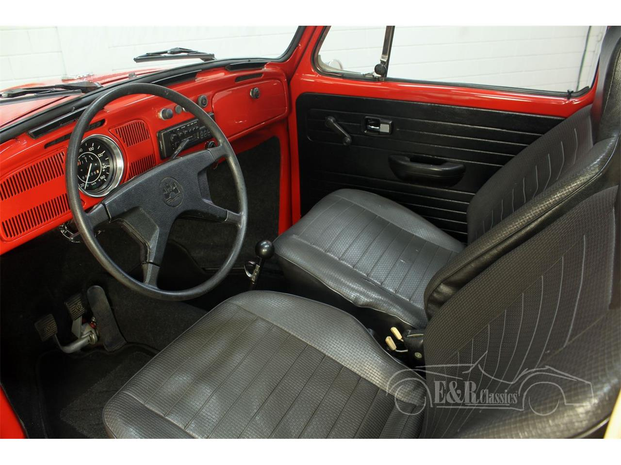 Large Picture of '80 Beetle - OW8Z
