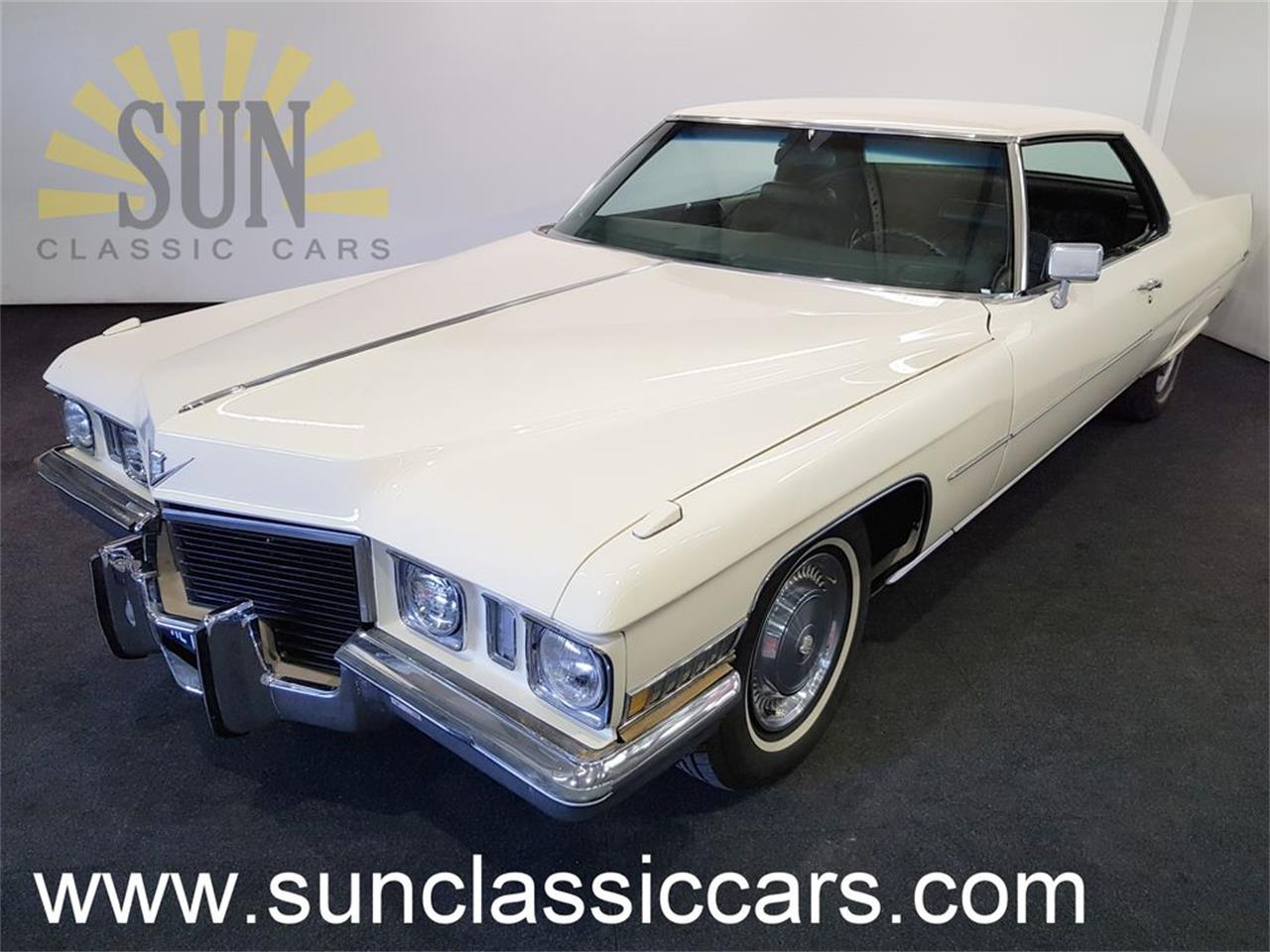 Large Picture of '72 DeVille - OW90