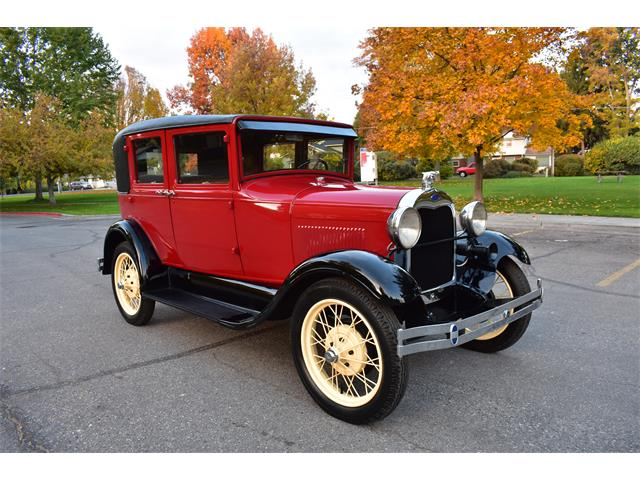 Picture of '29 Model A - OW93
