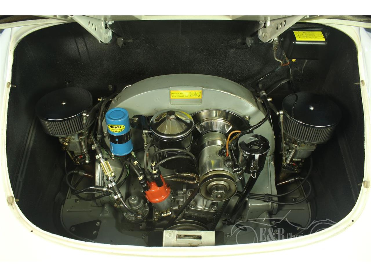 Large Picture of '62 356B - OW94