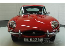 Picture of '68 E-Type - OW96
