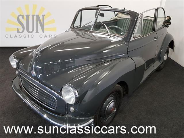 Picture of '56 Minor - OW97