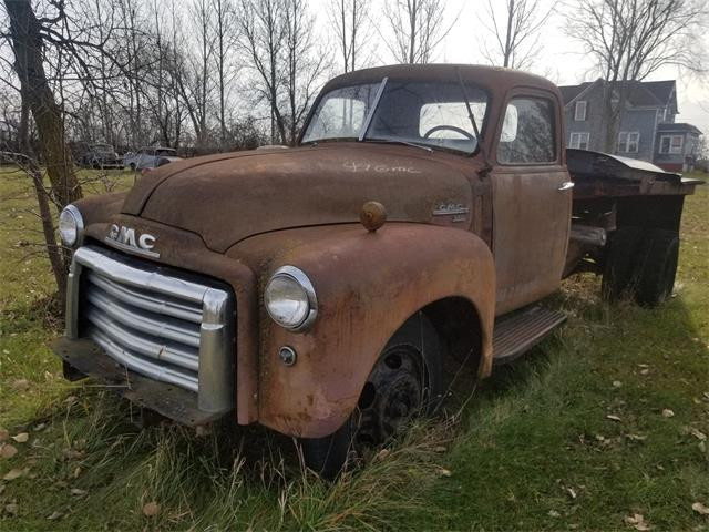 Picture of Classic 1949 GMC Truck located in Minnesota - OW9G