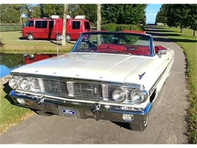 Picture of '64 Galaxie 500 XL - OW9L