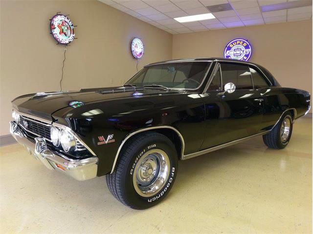Picture of '66 Chevelle SS - OW9O