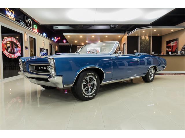 Picture of '66 GTO - OV6L