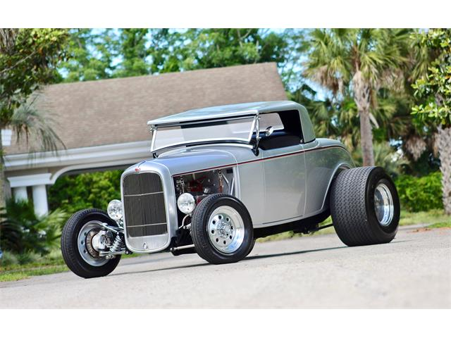 Picture of '32 Street Rod - OW9U