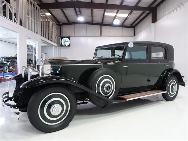 Picture of 1931 Rolls-Royce Phantom II located in Missouri - $119,900.00 - OW9V