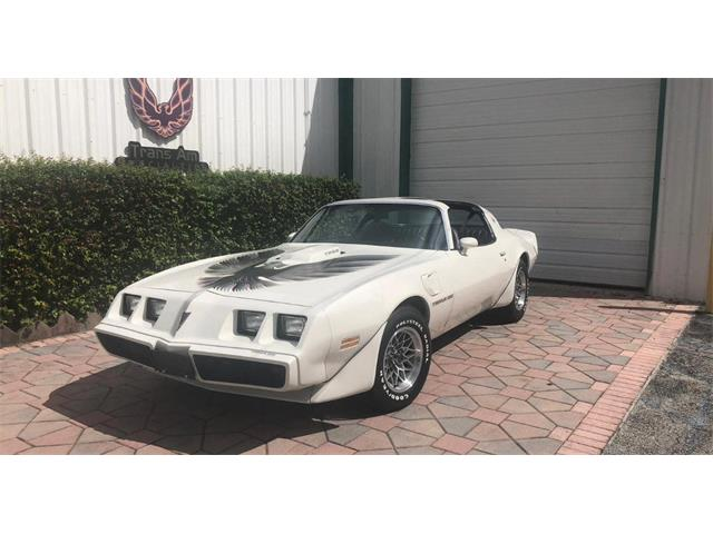 Picture of '79 Firebird Trans Am WS6 - OW9Y