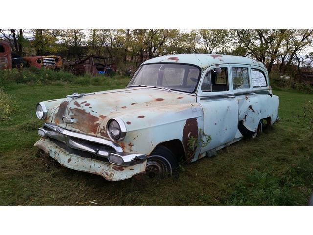 Picture of Classic '54 Station Wagon - $2,250.00 Offered by  - OW9Z