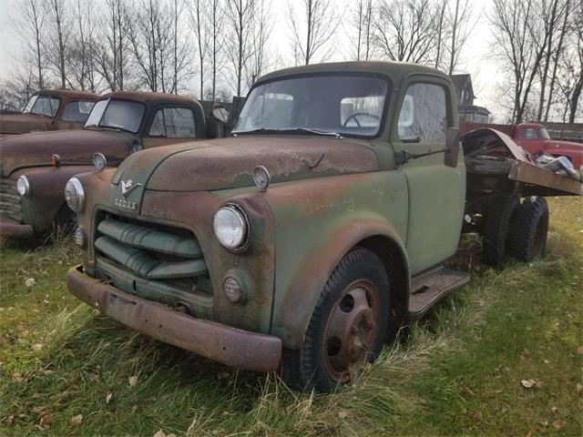 Picture of Classic 1954 Dodge Pickup located in Thief River Falls Minnesota - $3,500.00 Offered by  - OWA0