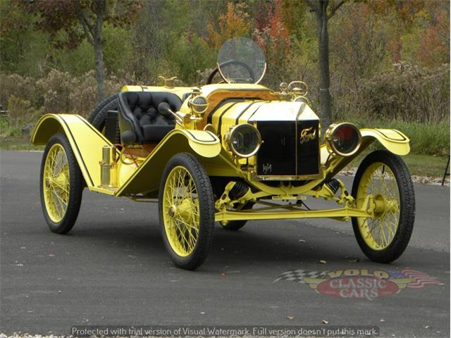 Picture of '14 Model T - OV6M