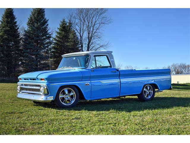 Picture of '66 Pickup - OWA6