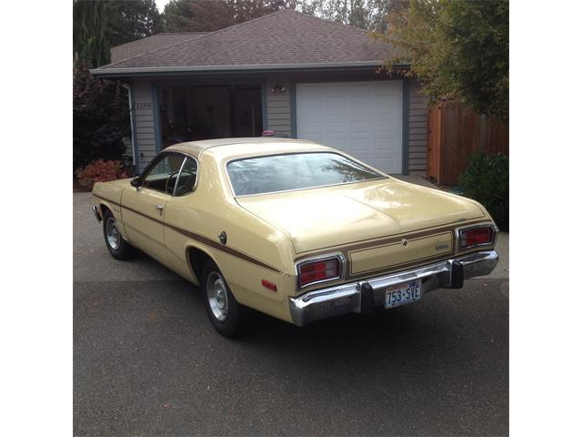 Picture of '73 Duster - OWAB