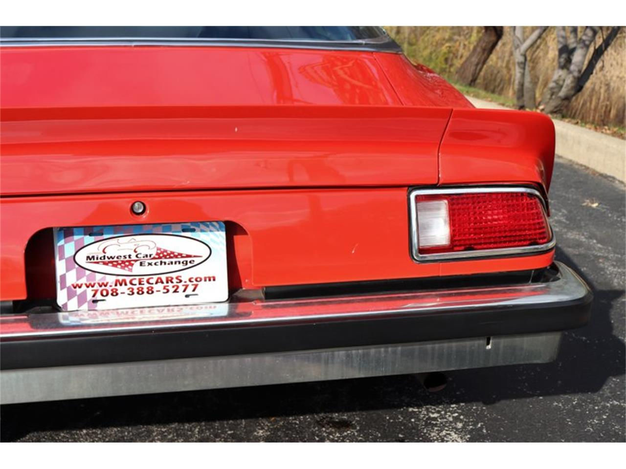 Large Picture of '75 Camaro - OWAQ